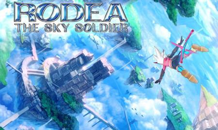 ¡Otra vez! Rodea the Sky Soldier para la Wii U y 3DS sufre un nuevo retraso