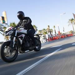 Foto 1 de 41 de la galería triumph-street-triple-s-2020 en Motorpasion Moto