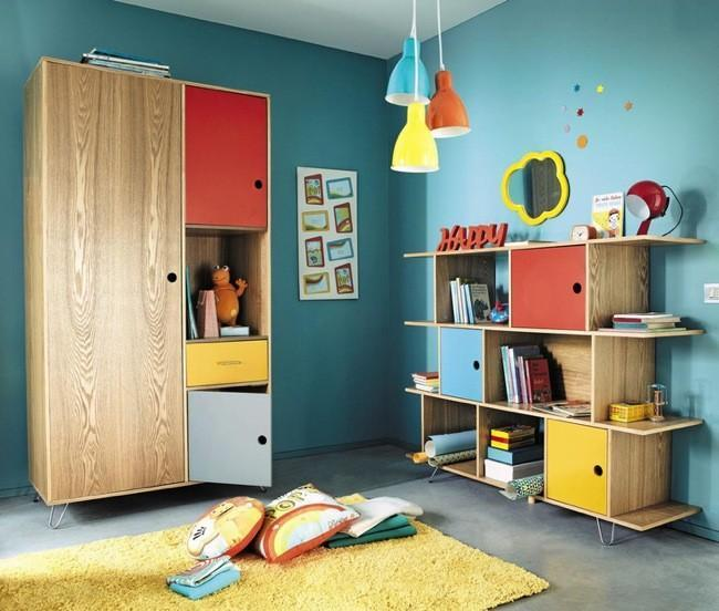 nueva colecci n junior 2014 de maisons du monde con muchas. Black Bedroom Furniture Sets. Home Design Ideas