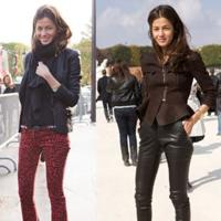 Mujeres con estilo: Bárbara Martelo