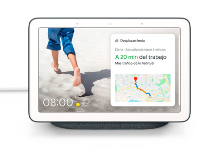 Google Nest Hub 05