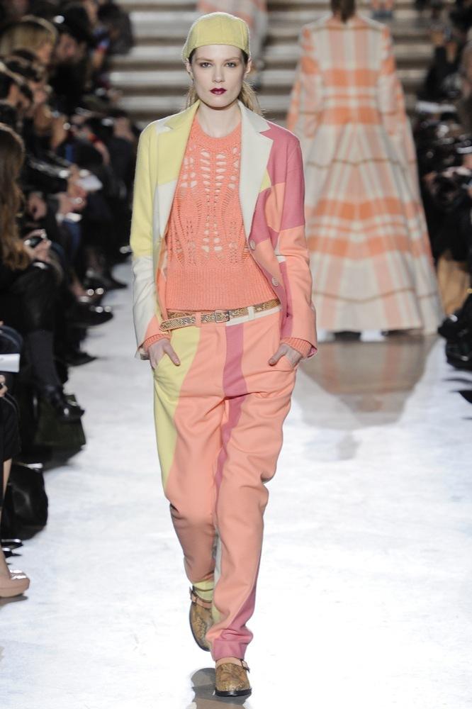 Foto de Missoni en la Semana de la Moda de Milán Otoño-Invierno 2011/2012: color boho chic (14/33)