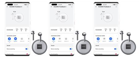 Huawei Freebuds 119