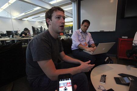 El 'pelotazo' de Zuckerberg y las pérdidas de Facebook