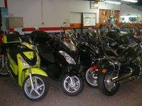 El robo de scooters aumenta un 10%: Ejemplo práctico