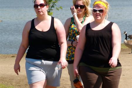 Menos alcohol y tabaco, pero más sedentarismo y obesidad entre los españoles