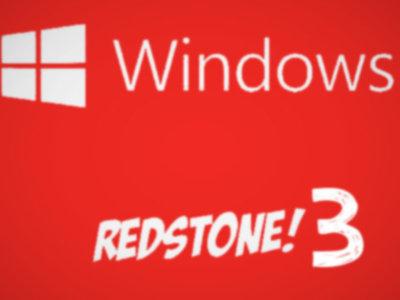 Microsoft tiene en mente portar funciones de Windows 10 Mobile a Windows 10 PC con Redstone 3