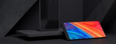 Xiaomi Mi Mix 2S desde España a precio de China: 349 euros con este cupón de descuento