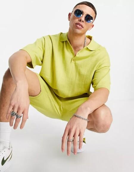 El Mix Match Del Verano Llega Con Estos Conjuntos De Asos Donde Solo Necesitas Vestir De Un Color Para Arrasar