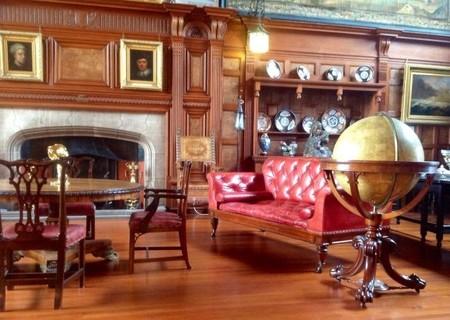 De antigüedades, retro, vintage y otros términos que usamos en decoración