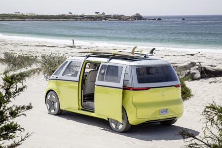 Volkswagen Id Buzz 3