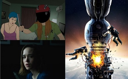 Syfy 2018 | el robo cruzado de 'Have a Nice Day', los peculiares zombis de 'The Cured' y el heroismo ruso de 'Salyut 7'