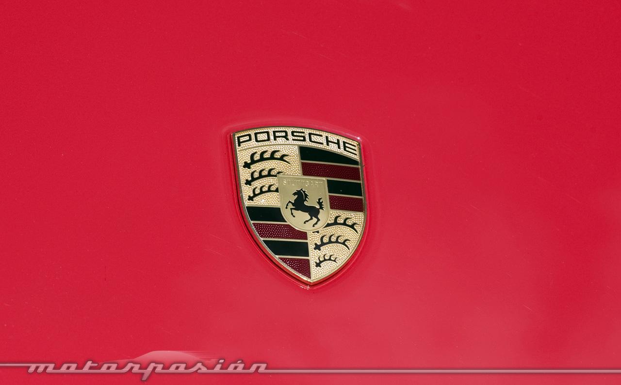 Foto de Porsche 911 Turbo (prueba) (22/33)