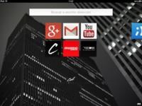 Coast para iPad: Opera vuelve a intentar llamar la atención en el mercado de navegadores móviles