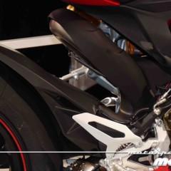 Foto 9 de 14 de la galería disenando-la-ducati-1199-panigale-en-vivo-en-el-eicma en Motorpasion Moto
