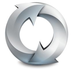 Logo de Firefox Sync
