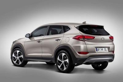 Hyundai Tucson 2015: así se muestra en vídeo... y así lo diseñaron