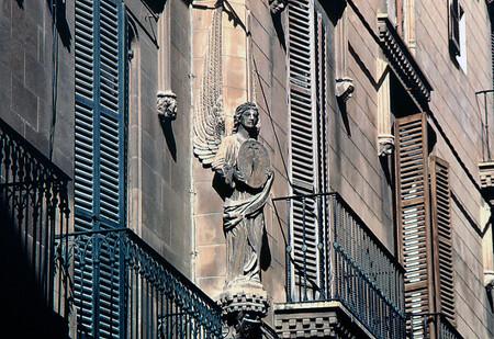 Reloj Calle Portella De Palmaii