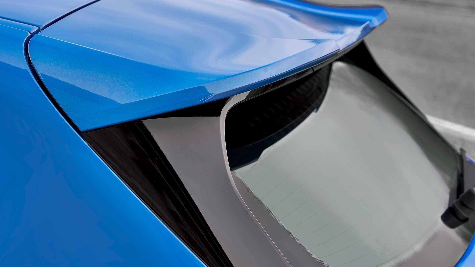 Foto de BMW Serie 1 2020 (43/66)