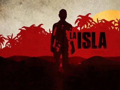 'La isla', el reality de supervivencia que estabas esperando