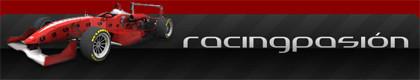 Racingpasión, para seguir las competiciones del motor