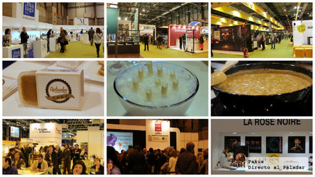 salon de gourmets 2014