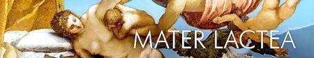 Mater Láctea y Guido Dettoni: la maternidad y la lactancia hecha arte