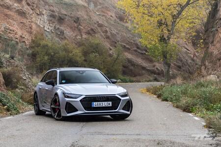 Audi Rs6 Avant 2020 Prueba 064 45