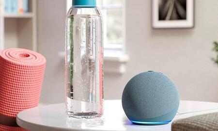 El Echo Dot de 4ª generación vuelve a estar disponible en Amazon y lleva rebaja. Cuesta 44,99 euros con 15 de descuento