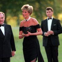 Diana de Gales de Christina Stambolian