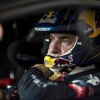 Sanción del Dakar a Carlos Sainz. ¿Qué ha pasado?