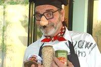 """""""Soy un lation victim, veo una lata nueva y no puedo resistirme a comprarla"""", entrevistamos a Falsarius Chef"""
