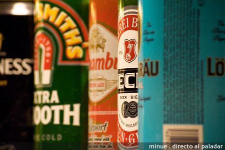Tipos de cerveza - 1
