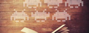 18 libros imprescindibles sobre videojuegos