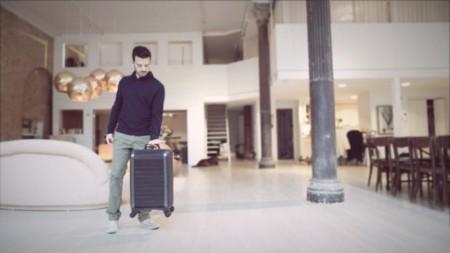 maleta sin cremalleras