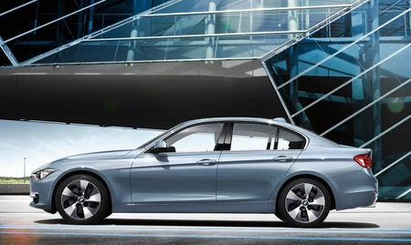 BMW ActiveHybrid 3 03