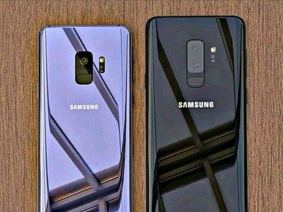 Se filtran fotos: Así lucirían el Samsung Galaxy S9 y S9 Plus