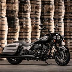 Foto 4 de 6 de la galería version-jack-daniels-indian-springfield-dark-horse en Motorpasion Moto