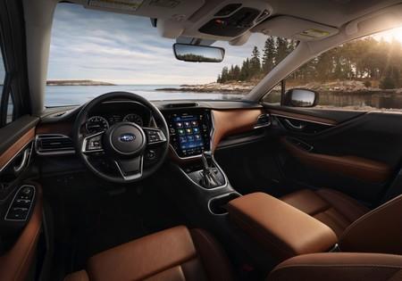 Subaru Outback 2020 8