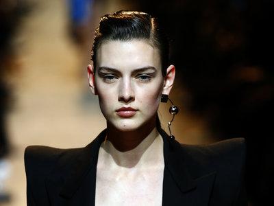16 peinados que nos deja la Semana de la Moda de París y que acabarán triunfando en la calle