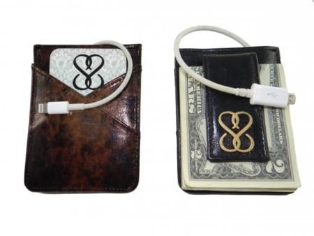 Esta cartera es la mejor amiga de tu smartphone y viceversa