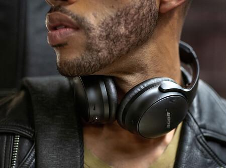 Bose QuietComfort 45: dos modos de cancelación de ruido y más autonomía para los nuevos auriculares de Bose