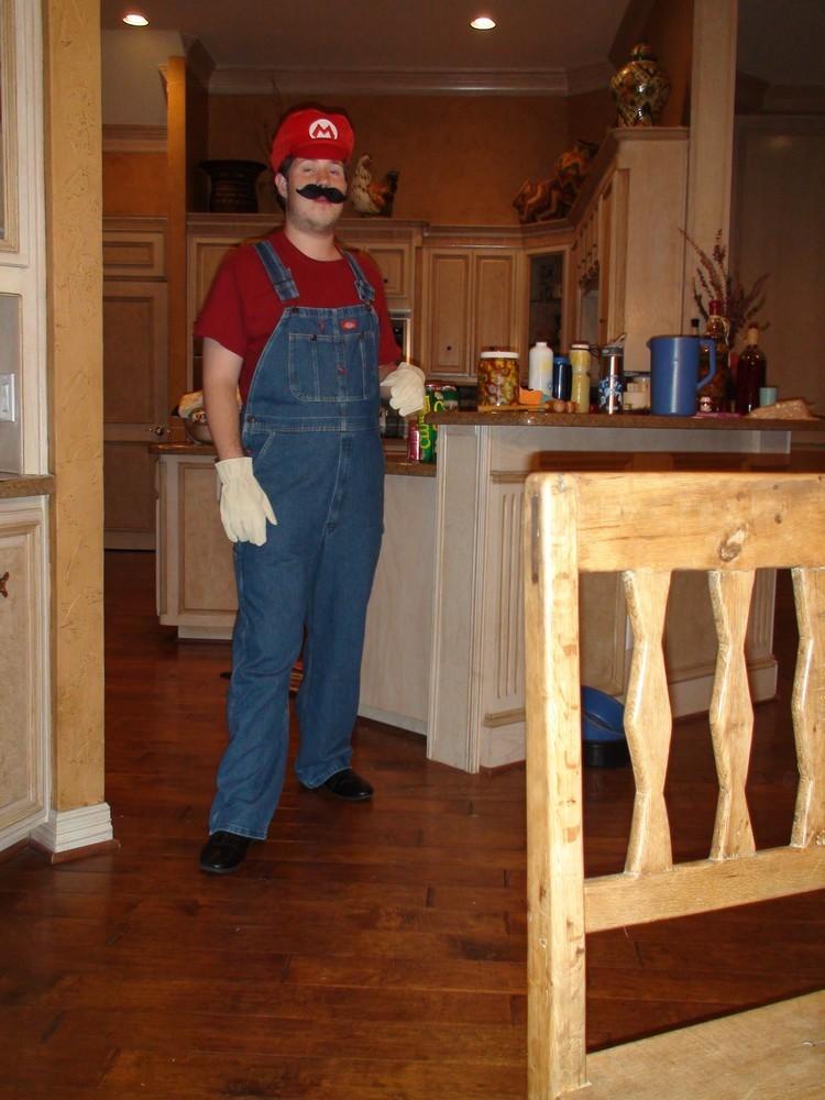 Foto de Disfraces Halloween 2009 (12/18)
