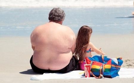 La obesidad disminuye la hormona de crecimiento