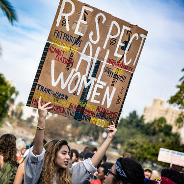 27 hitos feministas del último año para celebrar el Día de la Mujer que nos demuestran que un mundo más igualitario es posible