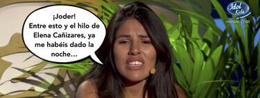 """Isa Pi estalla contra los detractores de Isabel Pantoja (Kiko incluido) en 'La Casa Fuerte': """"se está yendo de las manos, no doy crédito"""""""