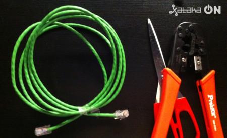Tutorial - Cable de red 6