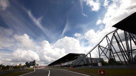 GP de Alemania F1 2011: seguimiento LIVE el domingo