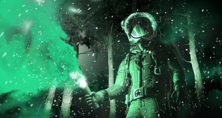 La supervivencia y el terror invernal de Expedition Zero nos deja helados de miedo con su tráiler