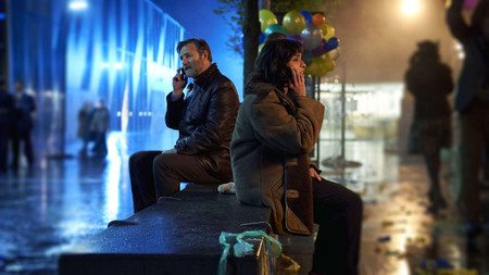 'La ciudad y la ciudad': un entretenido noir que se pierde en su complejo entramado urbano